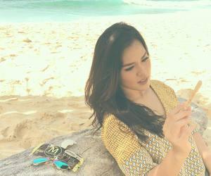 girl, indonesian, and raisa6690 image