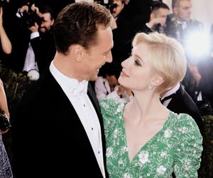 Hot, tom hiddleston, and elizabeth debicki image