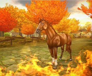 sso, star stable, and star stable online image