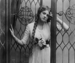 vintage, beautiful, and black and white image