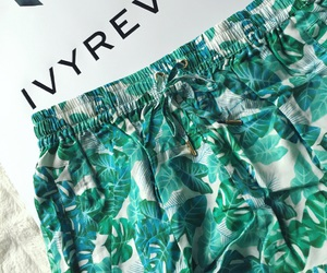 fashion, ivyrevel, and green image
