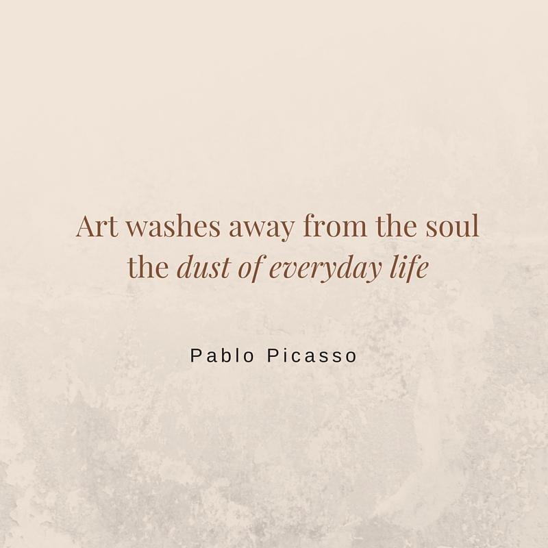 art, artist, and inspiration image