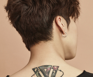 seunghoon, winner, and kpop image