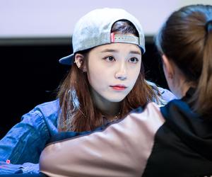 eunji, jung eunji, and jung hyerim image