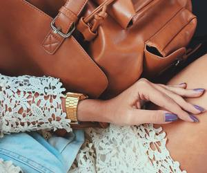 beauty, luxury, and clothes image
