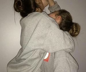 friends, goals, and best friends image