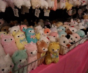 decoration, kawaii, and plush image