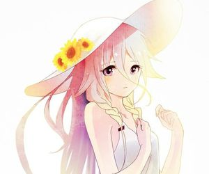 ia, anime, and vocaloid image