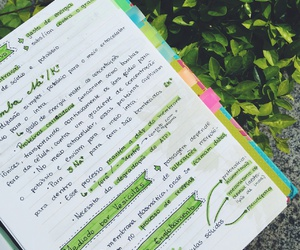 inspiration, journal, and school image