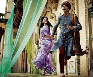 couple, india, and wedding image
