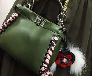 bag and fendi image