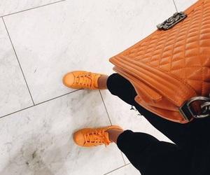 adidas, fashion, and chanel image