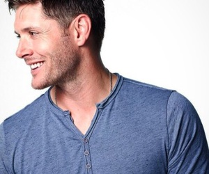 beautiful, Jensen Ackles, and Hot image