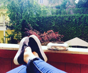 german, relax, and sole image