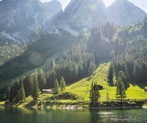 alpine, Alps, and austria image