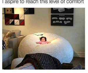 funny, lol, and comfort image