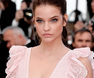 barbara palvin and cannes image