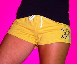 ebay, shorts, and beach image