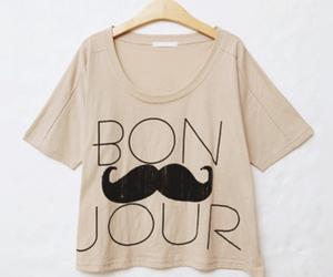 mustache, moustache, and hello image