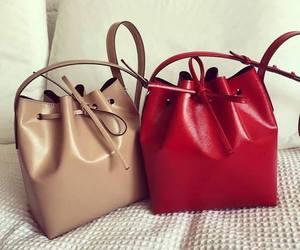 bag, fashion, and moda image