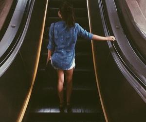 escada, morena, and shopping image