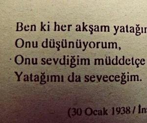 tumblr, anlamlı, and türkçe image