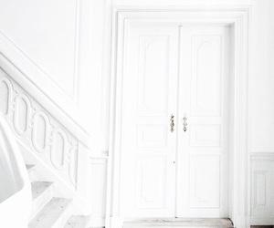 pretty and white image