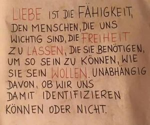 liebe and zitat image