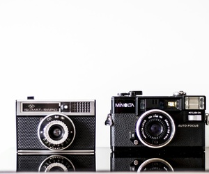 camera, cameras, and old image