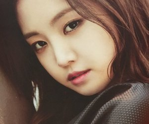 beautiful, goddess, and naeun image