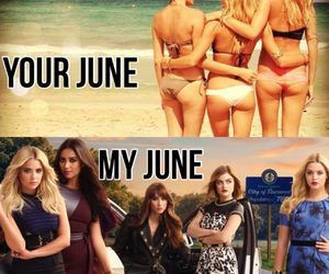 pll, prettylittleliars, and troianbellisario image