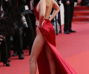 amazing, dress, and famous image
