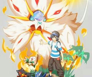 pokemon sun image