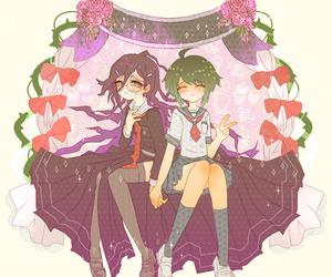 anime, kawaii, and pixiv image