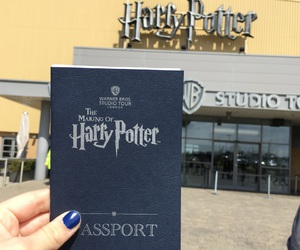 harry potter, studio, and hp image