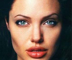 Angelina Jolie, beautiful, and sexy image