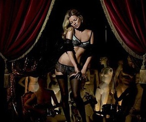 agent provocateur, bra, and kate moss image