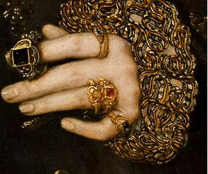 art, aesthetic, and gold image