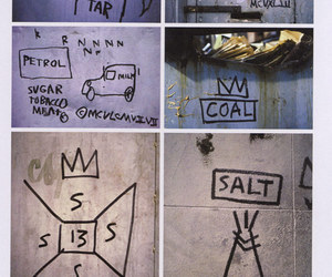 jean, michel, and basquiat image