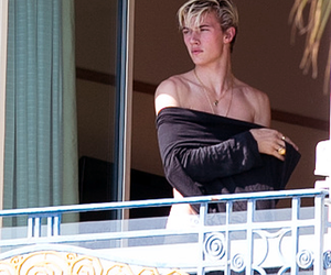 lucky blue smith, cute boys, and shirtless image