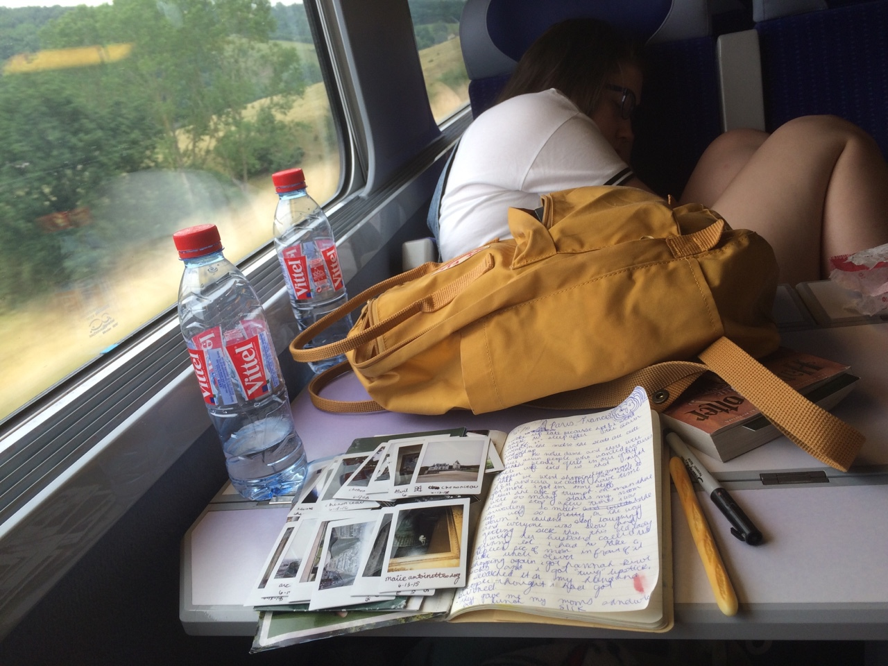 aesthetic, grunge, and train image