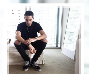 wallpaper, rap, and g-eazy image