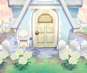 animal crossing, video games, and new leaf image