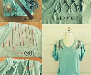 diy, cool, and fashion image