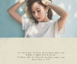 kpop, snsd, and jessica jung image