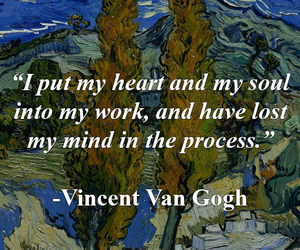 art, quote, and soul image