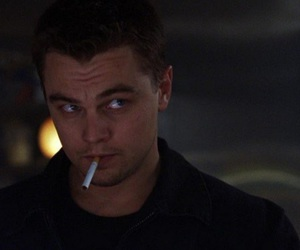 actor, cigarrette, and handsome image
