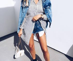 fashion, look, and style image