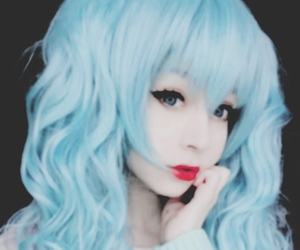 cute, anzujaamu, and cosplay image