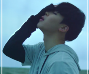 bts, jimin, and Save Me image
